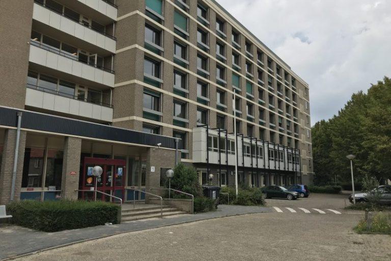Mooie studio's in Amersfoort