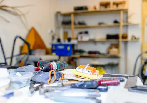 Atelierruimtes in Bilthoven