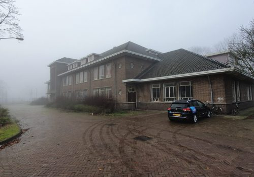 Woonruimte in Velp