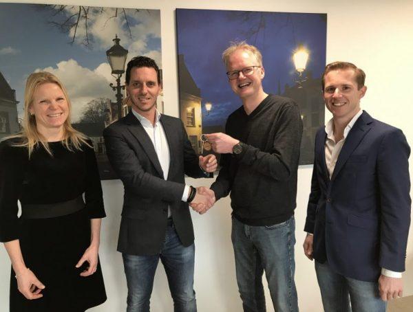 Gapph huurt voormalige zorginstelling risicodragend aan van Portaal
