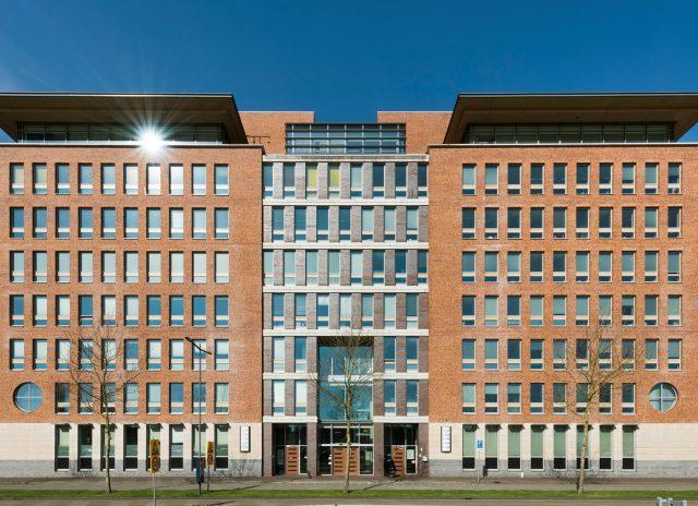 Nieuw hoofdkantoor in 's-Hertogenbosch