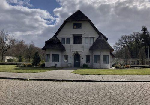 Kantoorruimte of werkruimte beschikbaar in Rijsbergen