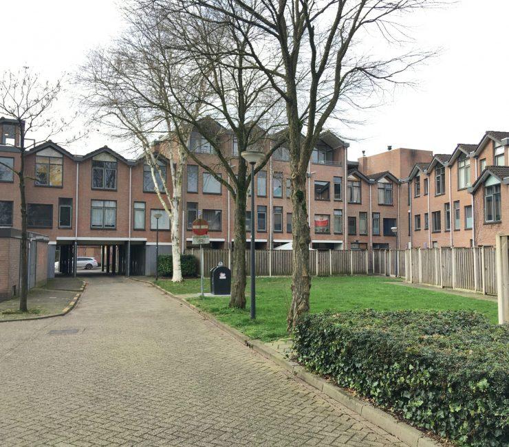 Woonruimtes in Oosterhout