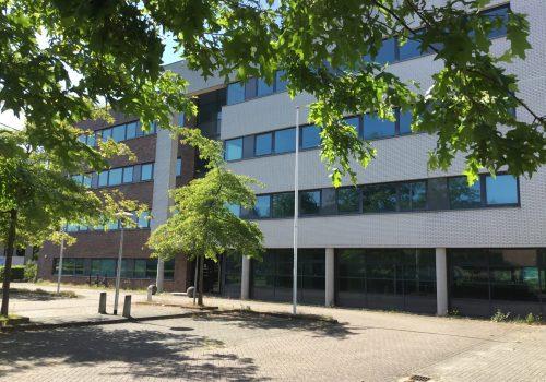 Kantoorlocatie in Amersfoort