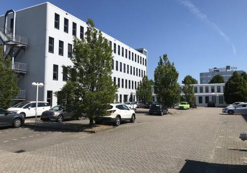 Kantoorruimte in Amsterdam