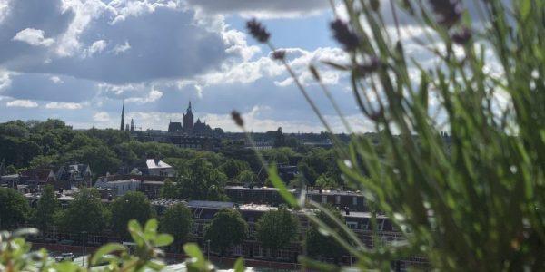 Ons nieuwe hoofdkantoor in het mooie 's-Hertogenbosch